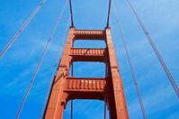 Golden Gate Upclose