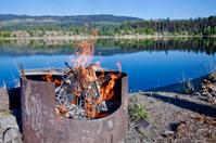 Wilderness Firepit