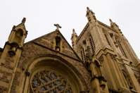 St. Francis Xaivier Catholic Church of Adelaide