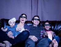 3D Movie Night