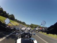 Motorbike Bend