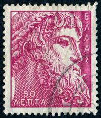 Zeus Stamp