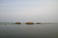 House Boats in Kerala