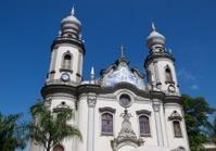 Nossa Senhora do Brasil Church