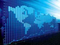 World finance concept