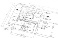 one storey addition - basement