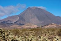 Volcan de Las Virgenes