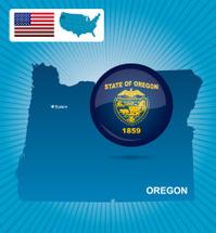Oregon state