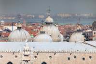 San Marco Domes