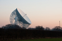 Lovell Radio Telescope, Jodrell Bank Observatory