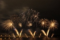 Singapore Firework Festival 2006