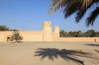 Al Jahili fort, Abu Dhabi