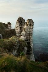 Coast: Cliffs
