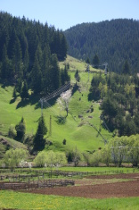 Rhodopes Spring I Views from Bulgaria