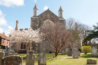 Parish Church in Rye