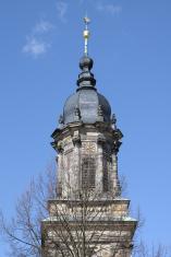 Church Bindlach