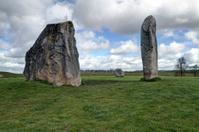 Neolithic henge monument