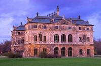 Dresden garden palace