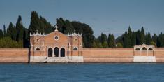 Cemetery Island, Venice