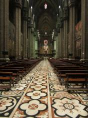 Milano Dom, Italy