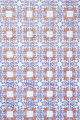 Azulejos , typical Lisbon tiles