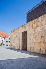 Jewish Synagogue in Munich, Germany