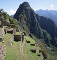 "Machu Picchu - ""The Lost City of the Incas"""