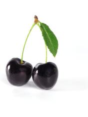 summertime:  black cherry