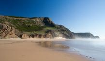 Cordama Beach, Algarve, Portugal