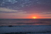 Atlantic Sun Rise