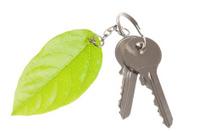 Keys for green house