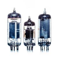 Vintage electronic vacuum tube