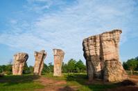 Mor Hin Khao Chaiyaphum Stone Henge of Thailand