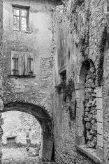 Tiny Village of Campo, Lake Garda