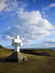 Shipwreck Cross Memorial