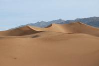 Death Valley National Park Mesquite Flat Sand Dunes