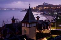 View of Santander (Northern Spain)