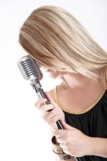 Singer profile