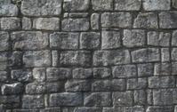 OId stone wall