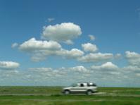 Cross Country Drive