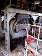Old Boiler Room