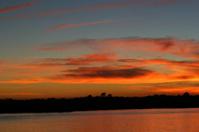 Sunset in Daytona 3