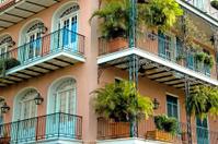New Orleans Balconies II