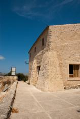 Posada Castillo de Alaró, Mallorca, Islas Baleares