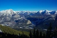 Banff and surrounding area