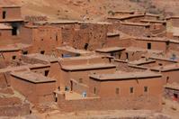 Desert Clay Settelment