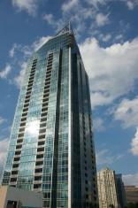 Buckhead Skyscraper in Atlanta,Ga