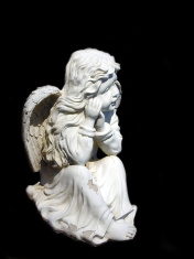 Angel Statue 4