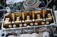 Junker Engine