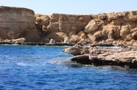 Beautiful Coast of Egypt